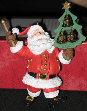 Jingle Bell Kringle ornament