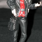 Harley-Davidson Barbie ornament