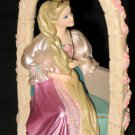 Rapunzel (set of 2) Barbie ornament
