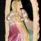 Rapunzel (set of 2) Barbie ornament
