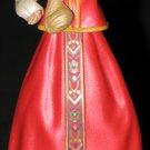 Russian Barbie hallmark keepsake ornament