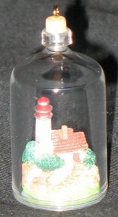 Seaside Scenes - 1st ornament
