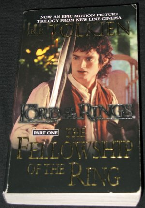 The Lord of The Rings Book one