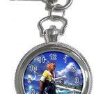 Warrior Tidus ffx/ff10--Key Chain Watch