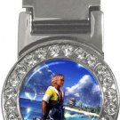 Warrior Tidus ffx/ff10--Money Clip (CZ)