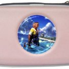 Warrior Tidus--ffx/ff10--pink PSP Case