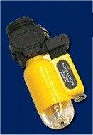 Blazer PB207cr Torch Lighter - Yellow - Free Shipping