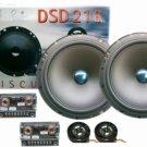 "MB Quart DSD 216 6.5"" Component Speaker"