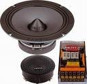 HSK165 - 2 way 16.5cm Components Speaker
