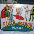 MEGO Flash Gordon playset