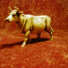 celluloid steer figure