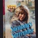 Nora Roberts ~ Suzanna's Surrender ~ SIM #397