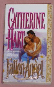 Catherine Hart ~ FALLEN ANGEL ~ 1996 Pb