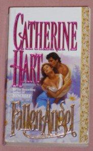 Catherine Hart ~ FALLEN ANGEL ~ 1996 Pb