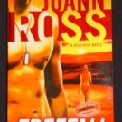 Joann Ross ~ FREEFALL ~  2008 Pb ~ High Risk Series #1