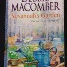 Debbie Macomber ~ SUSANNAH'S GARDEN ~ 2006 Pb