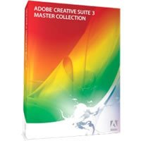 Adobe Creative Suite 3 Master Collection WIN