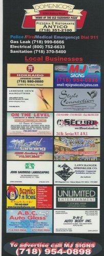 Local Advertising Magnet
