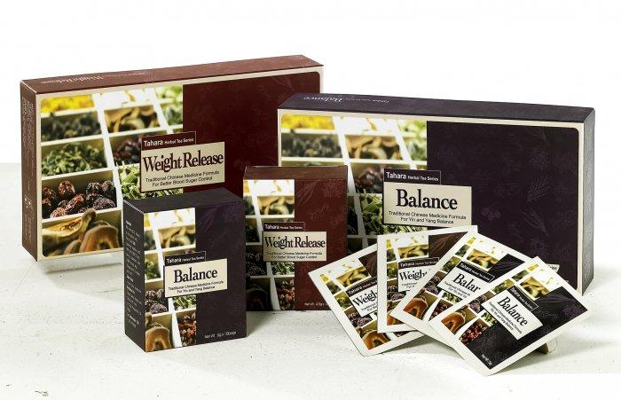 Tahara Herb Tea - Weight Release