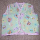 Baby Tankies Nursery Print