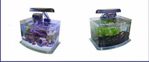 Pico Tope complete aquarium system