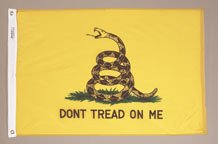 Gadsden Dont Tread on Me Historic American flag 2 x 3' THE Flag Company