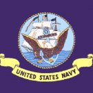 US Navy flag 3 x 5'