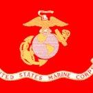 US Marine Corps flag 4 x 6'
