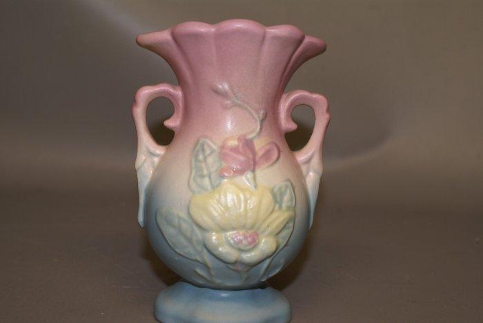 """Vintage 5"""" Hull Vase"""