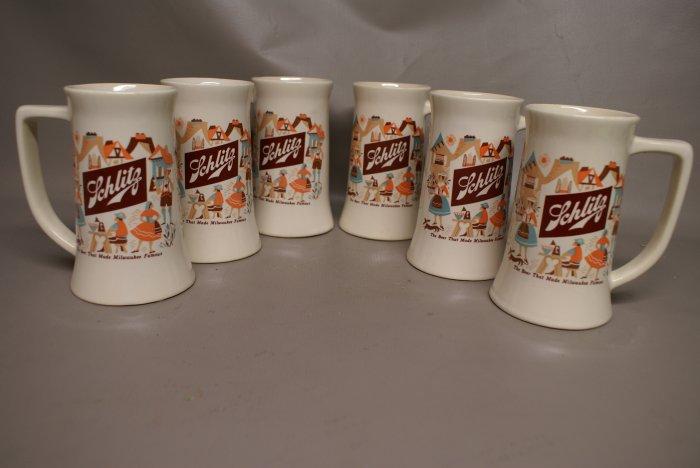 Vintage Mc Coy Pottery