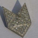 Vintage Art Deco Brooch c1925