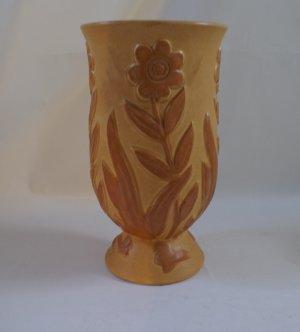 Antique Weller Manhattan Vase c1934