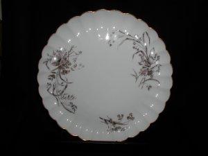 Antique Limoges Tressemanes and Vogt Marguerite  Serving Plate
