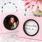 'Trendsetters' Handbag Placecard/ Photo Frame (Set of 4)