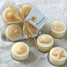 Seaside Tea light Candle Set