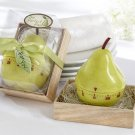 """The Perfect Pair"" Pear Timer in Wooden Gift Box"