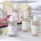 """""""It's Her Shower!"""" Personalized Shower Gel (Set of 12)"""