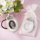 """Crowning Moments"" Tiara Photo Key Chain"
