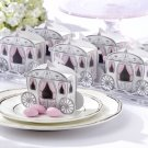 """Enchanted Carriage"" Favor Boxes (Set of 24)"