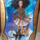 NRFB  2007 Gold Label Hard Rock Cafe Barbie Doll AA Pop Culture MNRFB