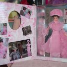 1995 Barbie as Eliza Dolittle in My Fair Lady Pink NRFB