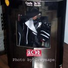 1996 Cruella De Vil Great Villains Collection Barbie NRFB Power in Pinstripes!