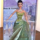 Exotic Beauty Barbie Treasure Hunt doll 2003 NRFB