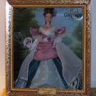 Mademoiselle Isabelle Barbie NRFB Portrait Collection  2002