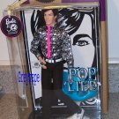 Pop Life Ken Platinum BFC Exclusive NRFB SOLD OUT !!! MAKE OFFER