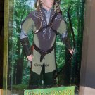 Ken doll as Legolas in The Lord of the Rings MNRFB