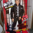 Elvis Presley Jailhouse Rock Barbie Doll NRFB Pop Culture