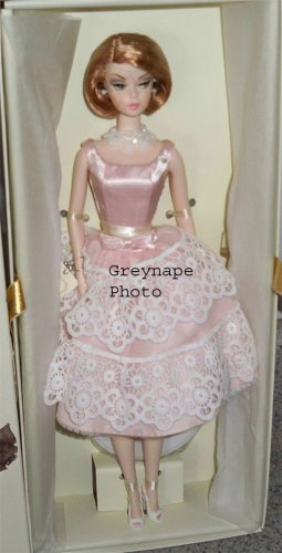 Southern Belle Barbie Silkstone Doll NRFB BFMC 2009