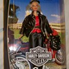 ** Harley Davidson  Barbie #1  NRFB 1996 Limited Edition Blonde Perfect!!!