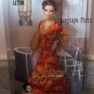 Live and Let Die Barbie Doll NRFB James Bond  007